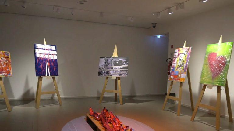 Video Inaugurazione Mostra