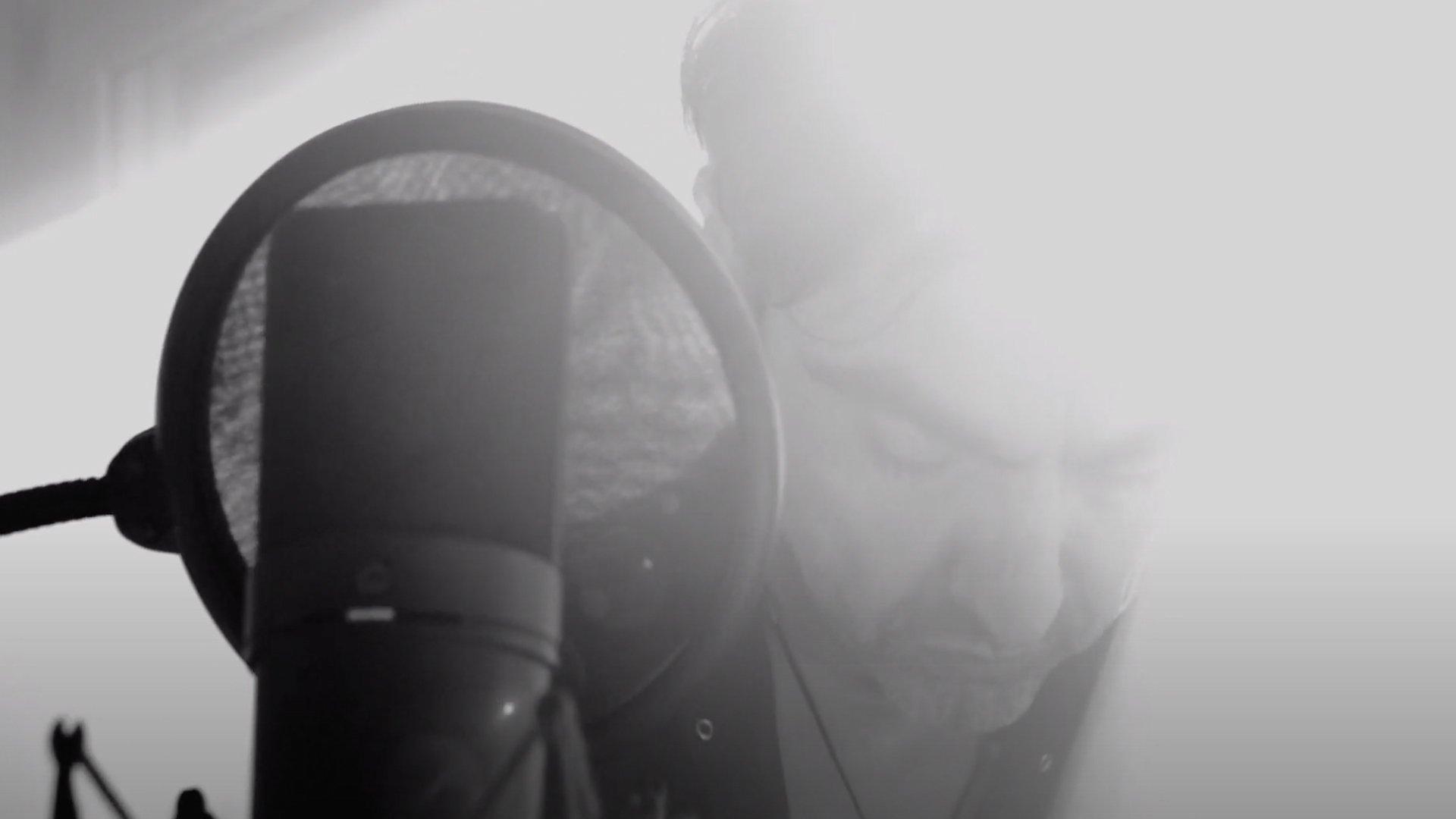 "Marco Ligabue ""Dimmi"" (Ghost track)"