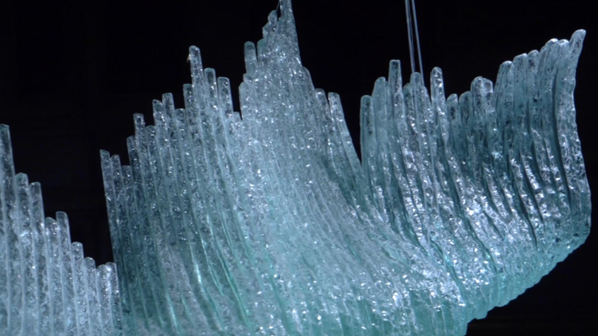 Carlo Baldessari – Art Glass